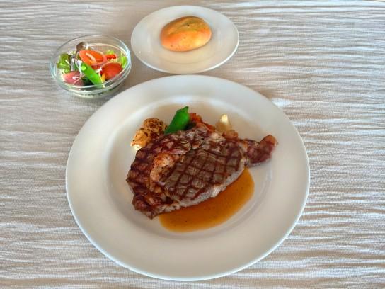 牛フィレステーキセット